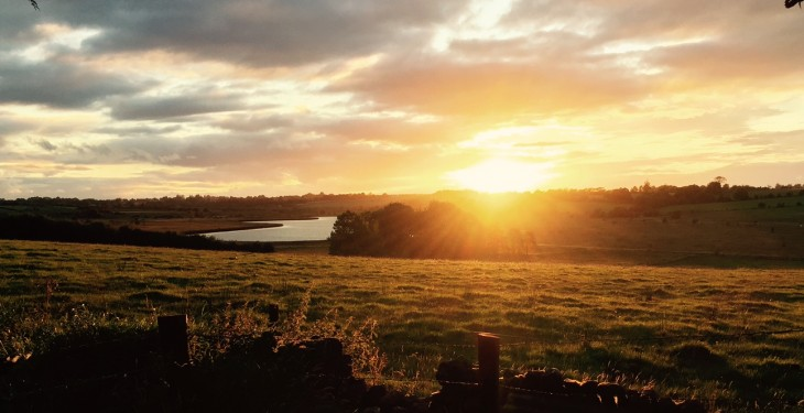 It was the driest October in parts for 12 years – Met Eireann