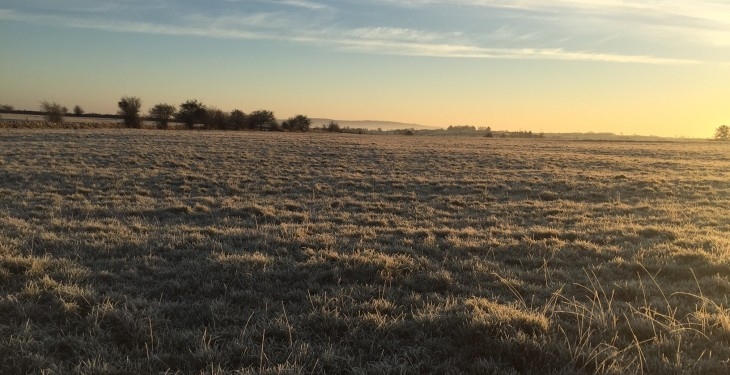 Winter's here, there's frost, sleet and snow on the way – Met Eireann