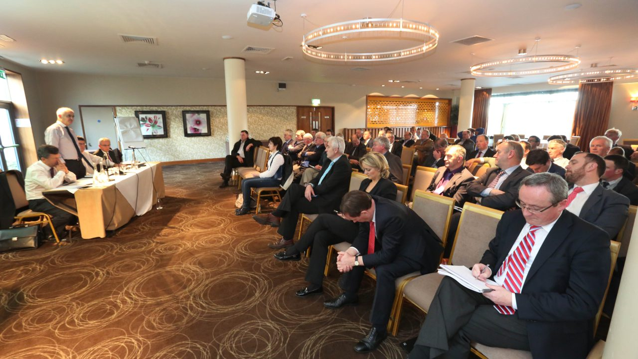 IFA Executive Council gathers for emergency meeting