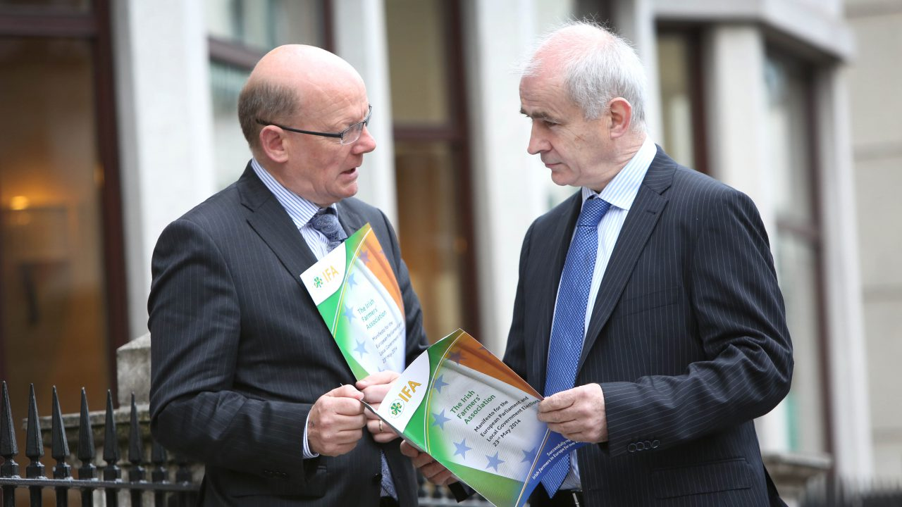 Pat Smith's IFA salary revealed (it's even more than thought)