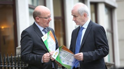 IFA members are entitled to know General Secretary's pay – O Cuiv