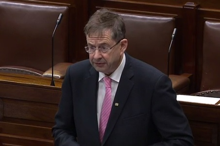 €1.10/kg UK/Irish beef price gap raised in the Dail
