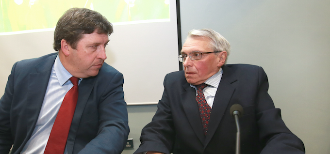Lucey Report calls for end of 'behind the scenes' decision making in IFA