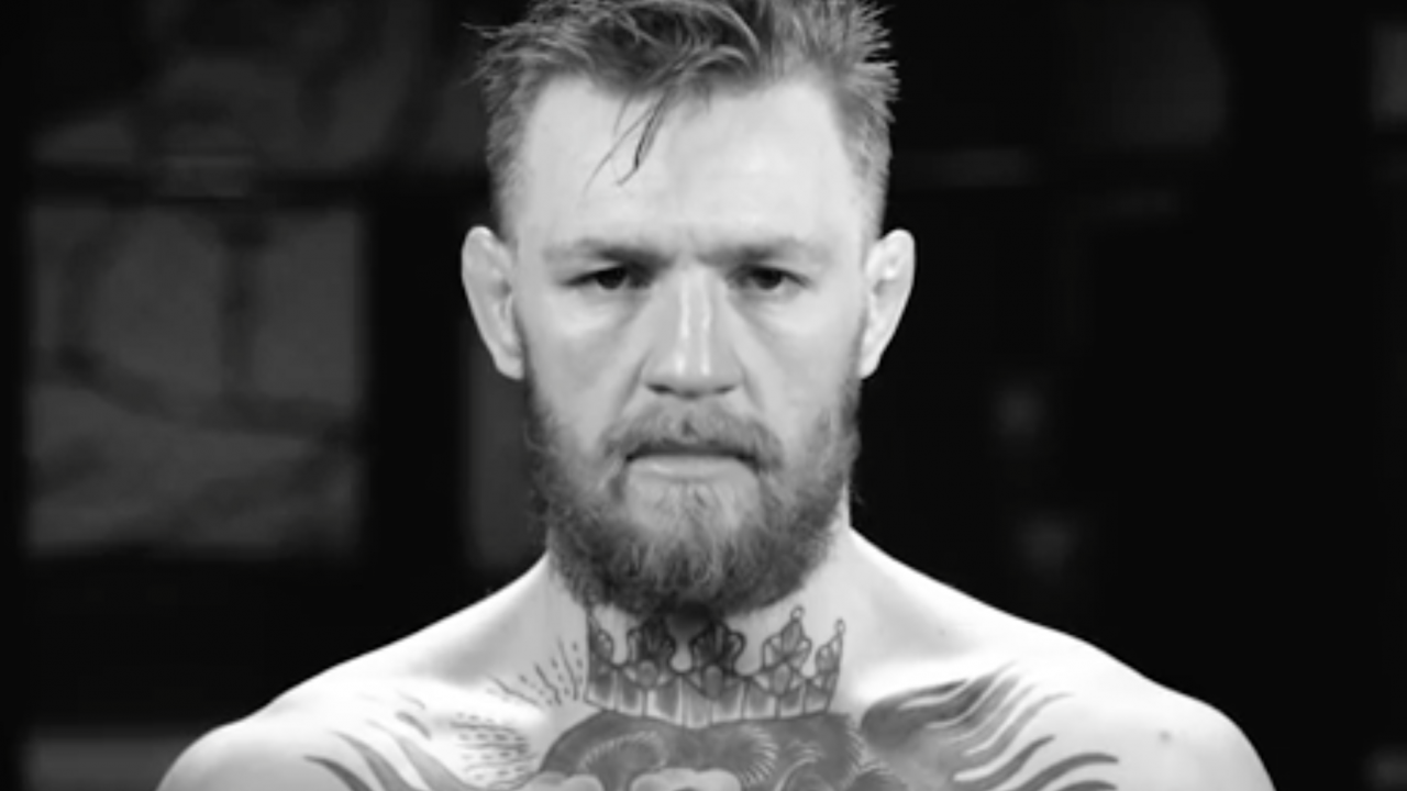 Why Glanbia now has Conor McGregor fighting in its corner