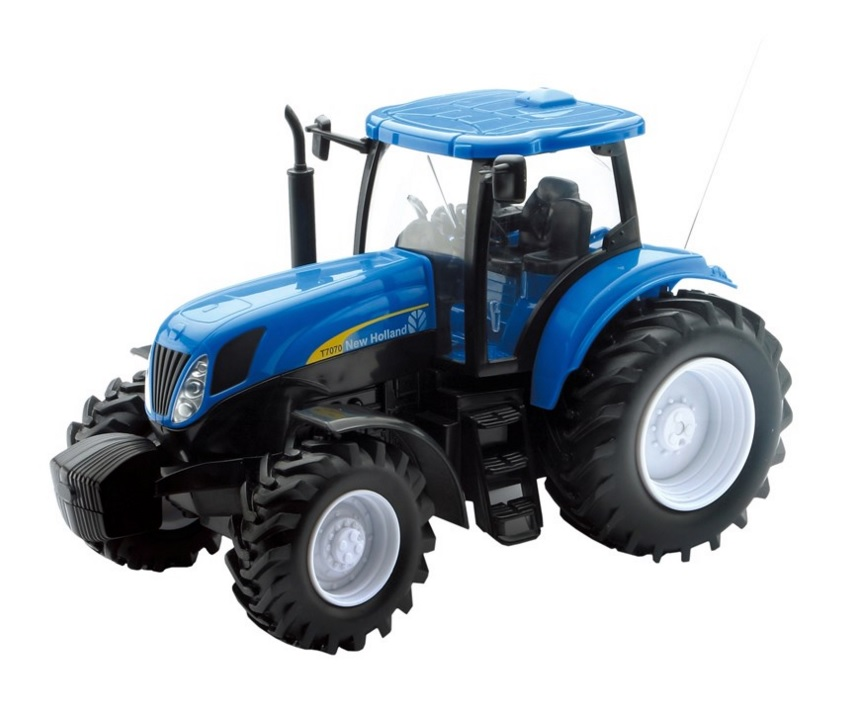 New Holland Smyths 1