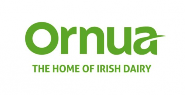 Ornua acquires its first manufacturing base in China