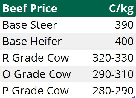 beef price 01122015