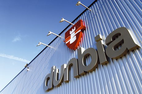 Dunbia confirms several 'expressions of interest'