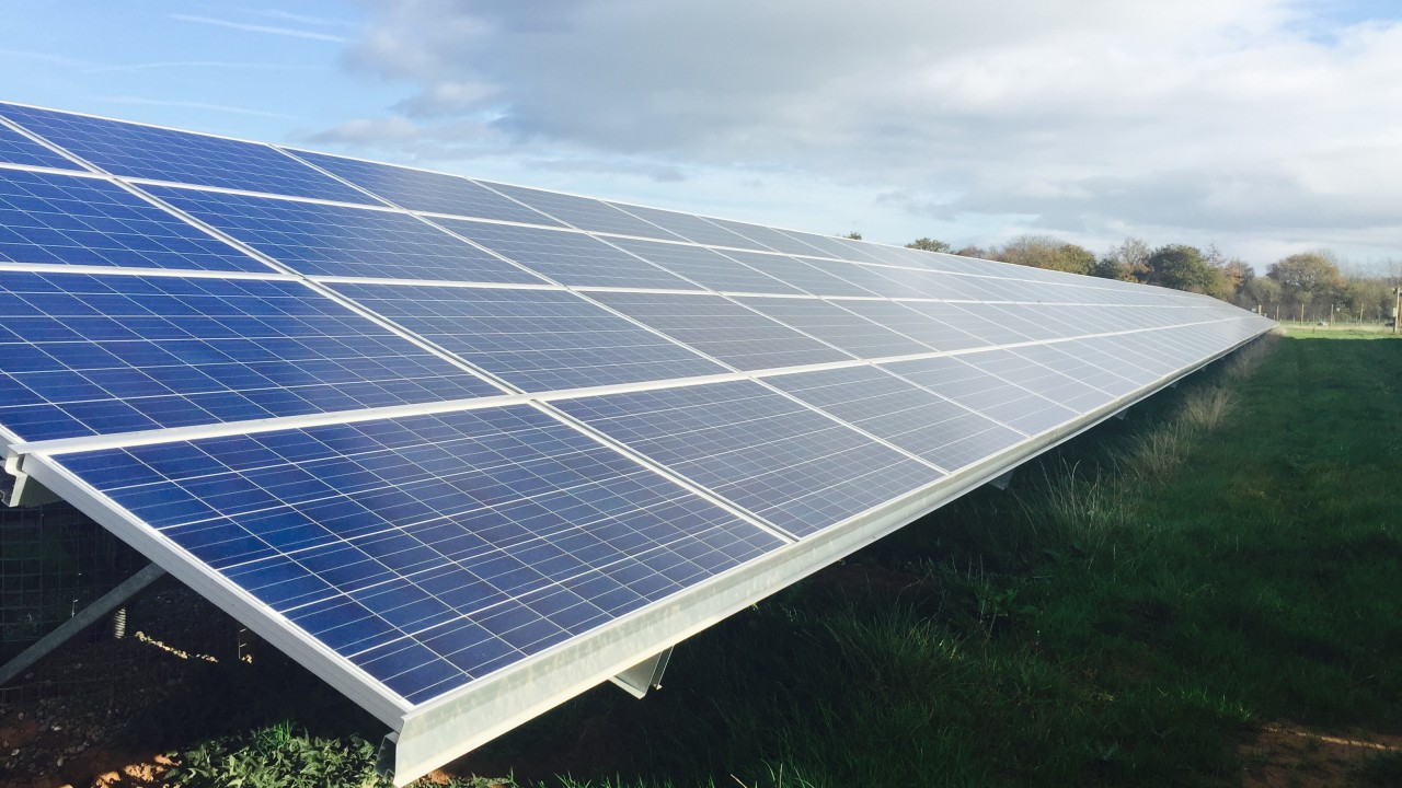 Community ownership to play a 'key role' in renewable electricity scheme