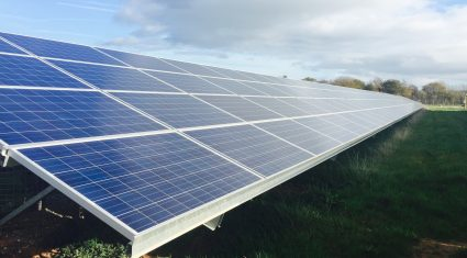 Farmers advised to exercise 'caution' when signing up to any solar energy contract