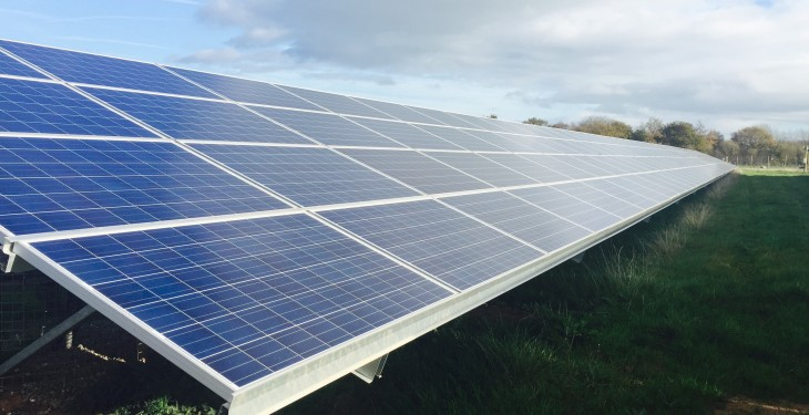 Galway solar energy project rejected by An Bord Pleanala