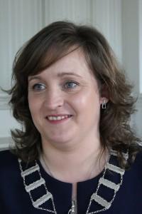 New ACA President Laura Johnston