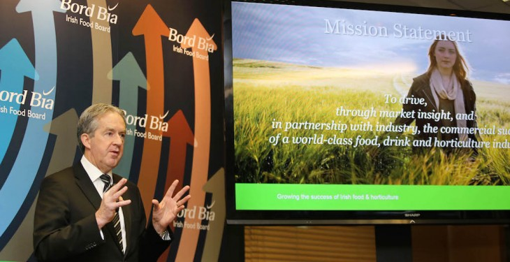 Bord Bia to open new consumer insight centre in Dublin