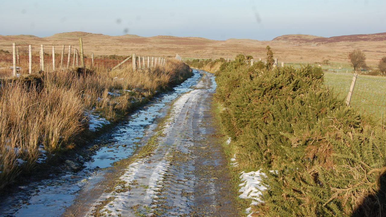 Frost and ice forecast – here's good advice for driving in these conditions