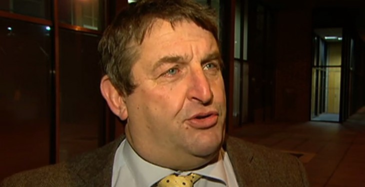 IFA 'whistleblower' Deane to face motion of no confidence in Carlow