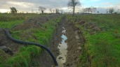Longford land drainage demo to take place this evening