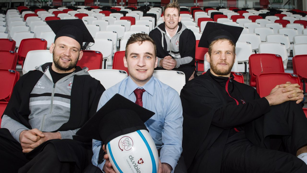 New graduate? Dunbia is looking to hire you