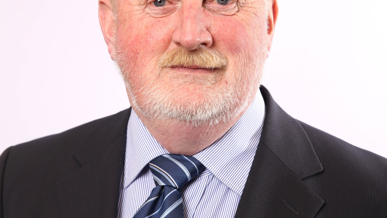 Sligo backs fourth candidate for IFA Connacht Regional Chair