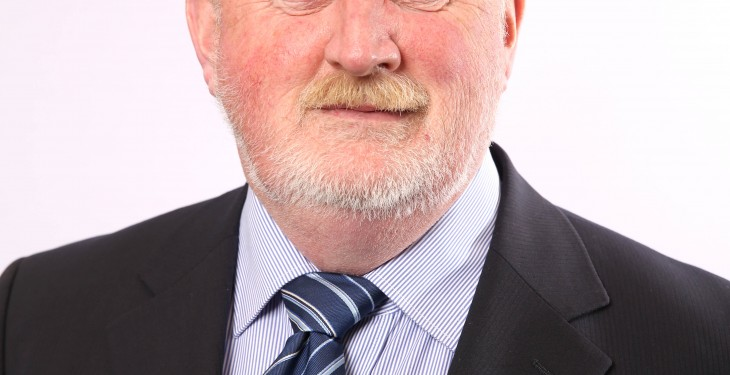 Sligo backs fourth candidate for IFA Connacht Regional Chair
