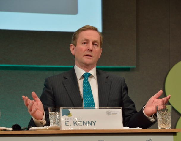 Charter for rural Ireland makes a strong commitment to communities – Taoiseach