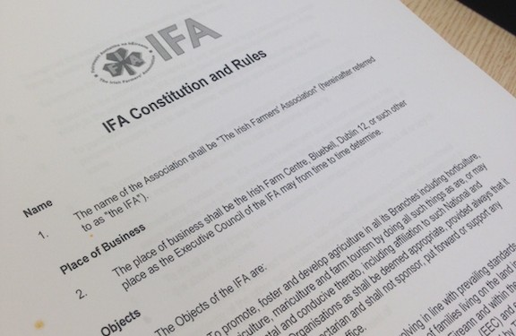 Opinion: IFA still faces its biggest issue – who can it represent?