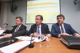 Pics: Inside today's IFA Executive Council meeting