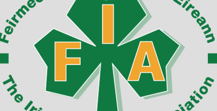 Donegal and Waterford IFA say Executive Board stepping aside 'not enough'