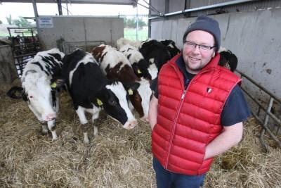 John Moore Dairy Herd-20