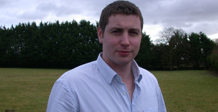 Teagasc appoints Cavan man as new Sheep Specialist