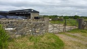Gate 'shut' on farmer's planning application