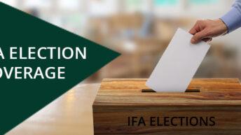 IFA Election 2016