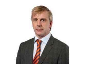 IFA Elections – Deputy President – Nigel Renaghan