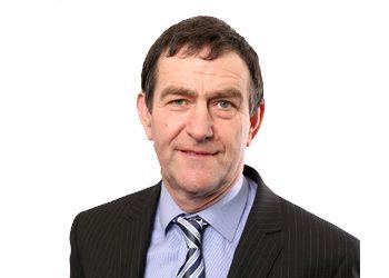 IFA Elections – Deputy President – Pat Farrell