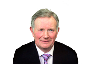 IFA Elections – Deputy President – Richard Kennedy