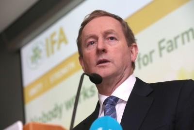 taoiseach at IFA4