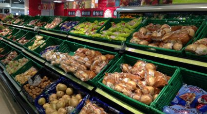'A National Food Ombudsman would protect fair prices for farmers'