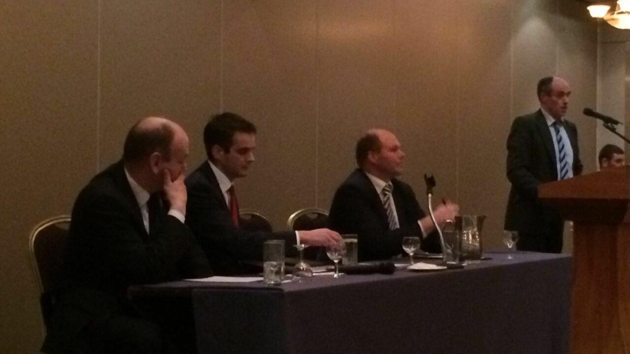 Levies continue to dominate IFA debates
