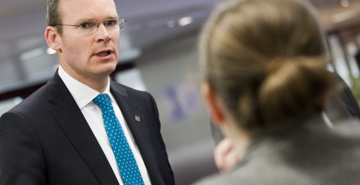 Coveney to write to the Competition Authority on ABP/Slaney tie-up
