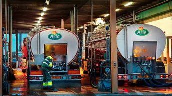 Arla Farmers Milk to give consumers the chance to give 25p extra to farmers