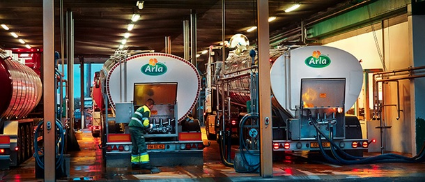 Global dairy markets expected to turn for the better, late in 2016 – Arla