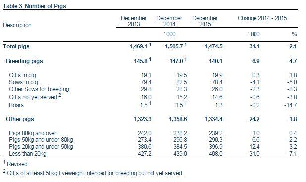 CSO pig stats