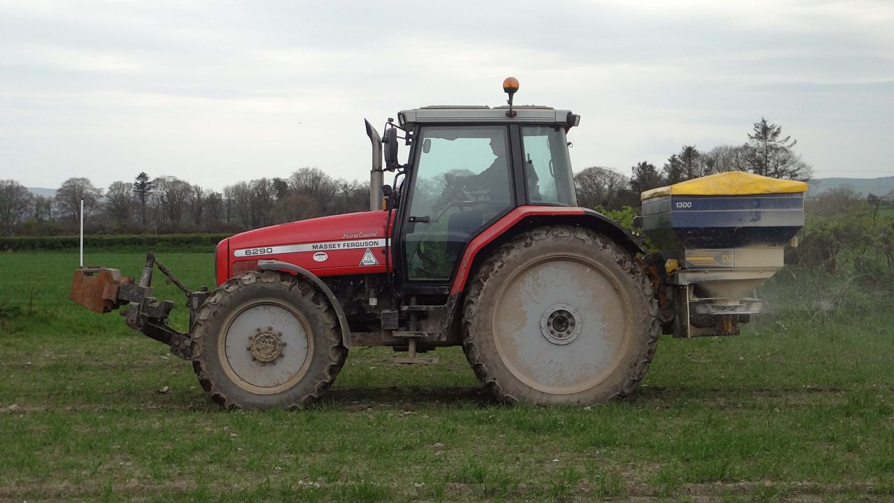 Employment in agriculture holds steady despite construction uptake