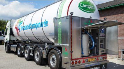 Dutch farmers supplying FrieslandCampina to receive 36c/L for December milk