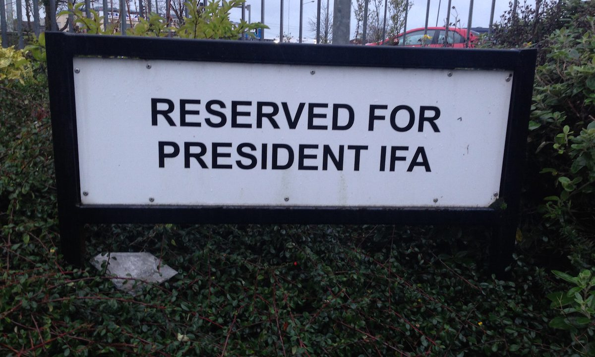 IFA levies and pre-nuptial agreements strike a cord at IFA Limerick debate