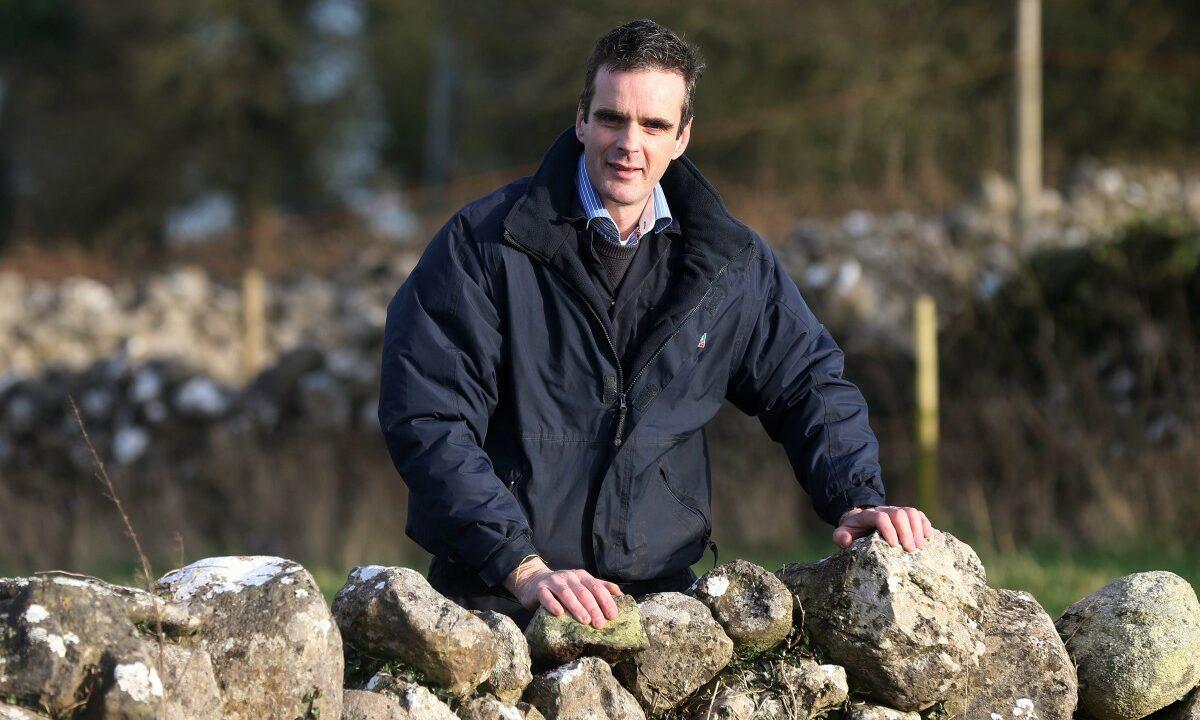 Farmers need a dedicated IFA farm inspections team  – Joe Healy