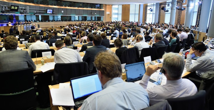 Draft EU law on prevention of animal diseases agreed by MEPs