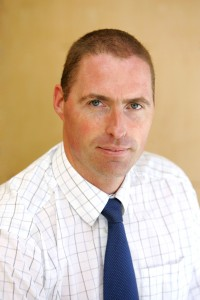 Michael Hussey, Bord Bia Manager for the Middle East