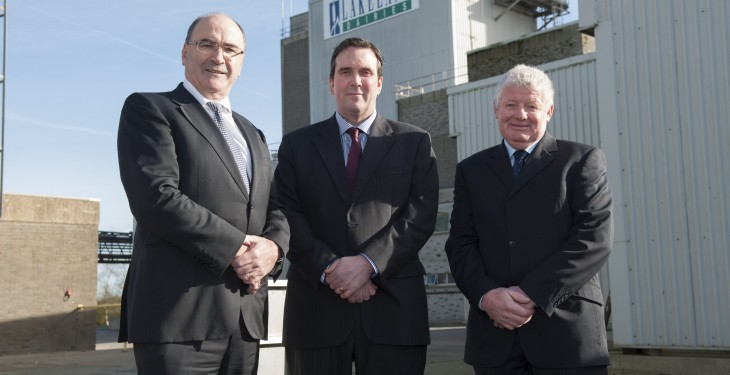 Tyrone dairy farmer appointed as Vice-Chairman of Lakeland Dairies