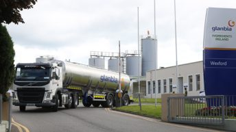 Glanbia is the latest co-op to cut its May milk price