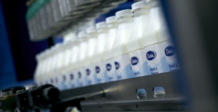 Latest European dairy market prices make for 'sobering reading'